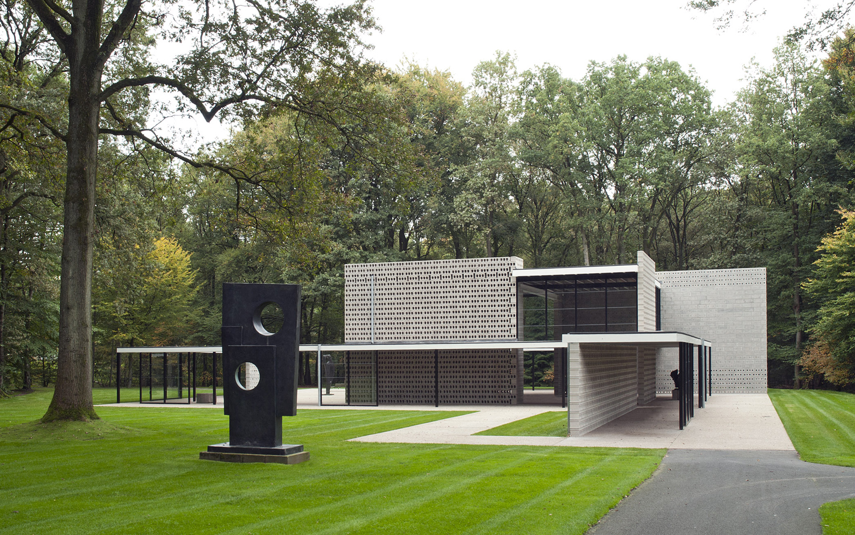 Kröller-Müller Museum — Park Hoge Veluwe