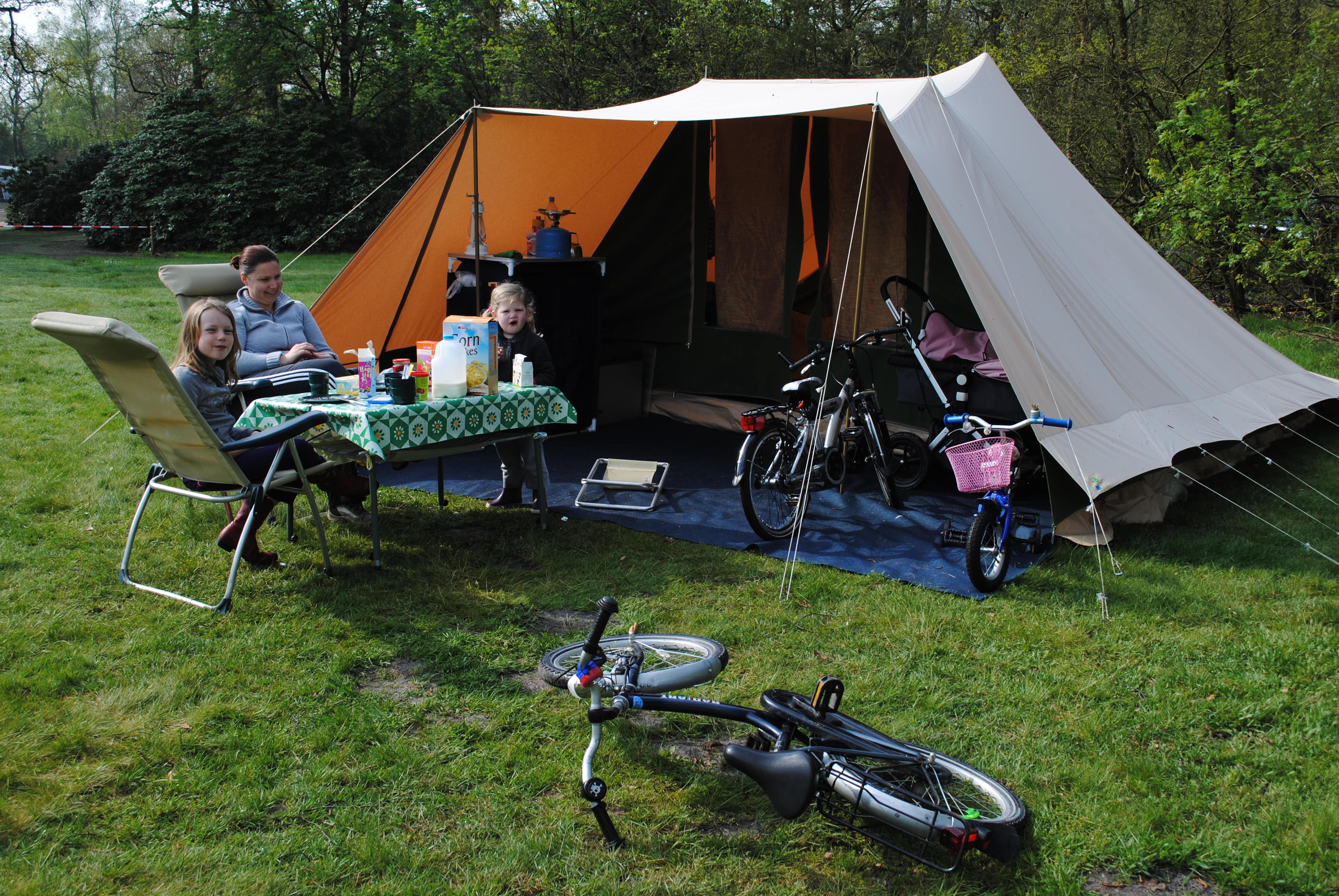 Camping Park Hoge Veluwe